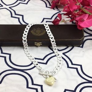 Juicy Couture Ceramic Necklace